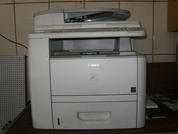 Impressora Canon D1120 Funciona Precisa Manutenção