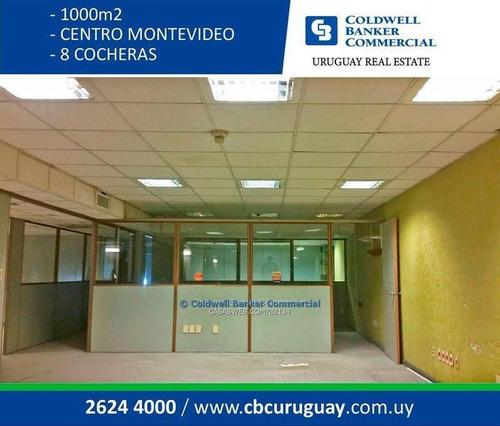 Oficina Centro Venta Alquiler