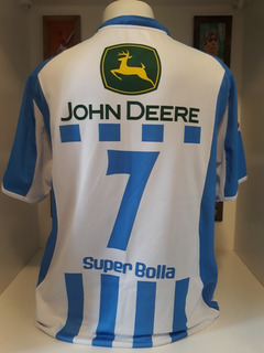 Camisa Futebol Crac Goias Preparada Jogo