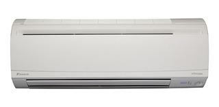 Aire acondicionado Daikin FTXN split inverter frío/calor 2201 frigorías blanco 220V FTXN25JXV1/RXN25FXV1