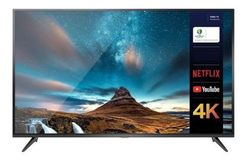 Smart Tv 50 Kanji Led 4k Kj-mn50-30 Tda Hdmi Usb