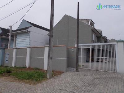 Sobrado Com 3 Dormitórios Para Alugar, 140 M² Por R$ 2.300/mês - Santa Felicidade - Curitiba/pr - So0137