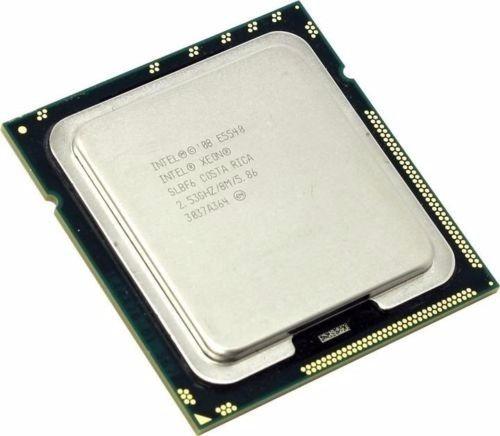 Processador Intel Xeon E5540 Lga 1366 Temos X5450 - Q6600 ¨