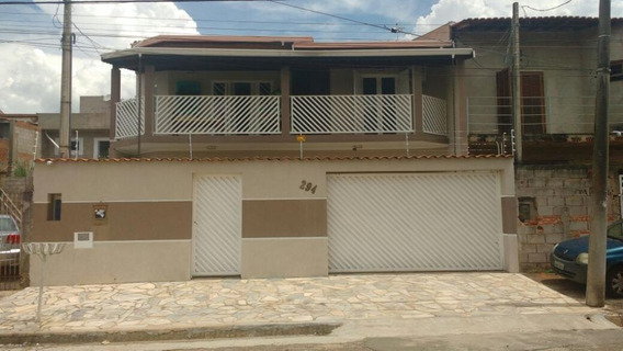 Casa Residencial À Venda, Jardim São Pedro, Campinas. - Ca2420