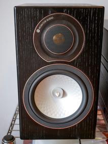 Caixas Bookshelf Monitor Audio Silver Rx1