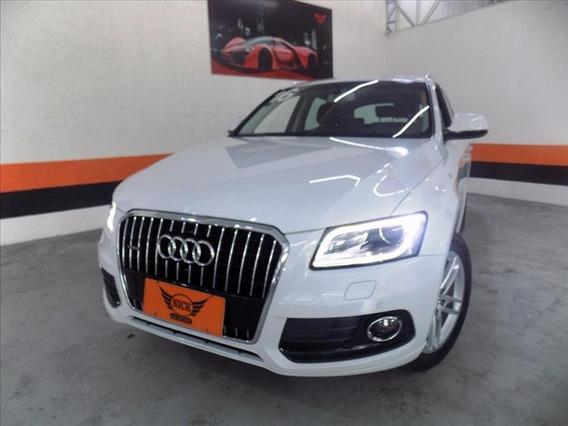 Audi Q5 Audi Q5 Ambiente 2.0 Tsfi Gasolina 4p Automático
