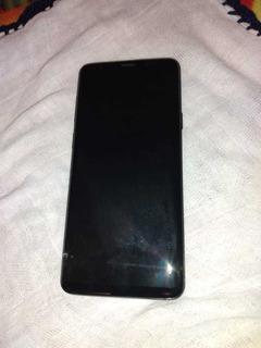 Celular ¿ Sansung Galaxy S9plus