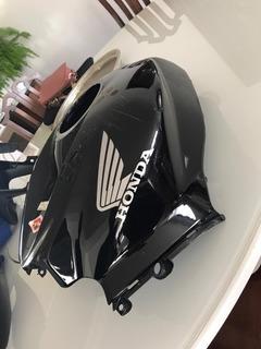 Carenagem Moto Honda Cbr600rr Para Lama Tanque Rabeta