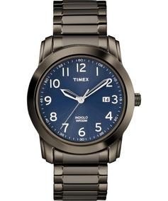 Relógio Masculino Timex Highlander Street Tw2t637009j Cinza