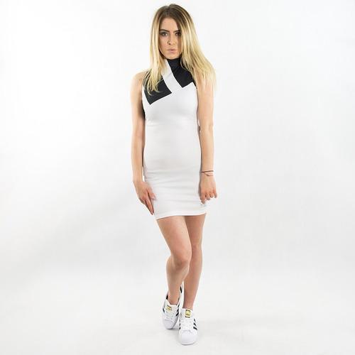 Gracias reservorio Más que nada  Vestido adidas Originals Eqt Bk6193 Dancing Originals | Mercado Libre