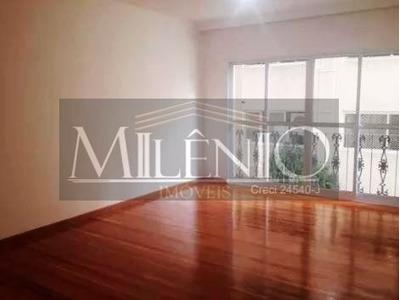 Apartamento - Itaim Bibi - Ref: 33197 - V-57860887