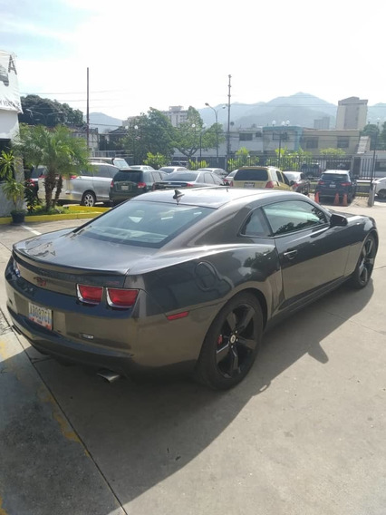 Chevrolet Camaro 8silindro