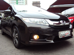 Honda City Exl 1.5 Cvt (flex) 2014/2015