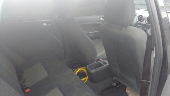 Ford Fiesta 1.6 Class 5p 2003