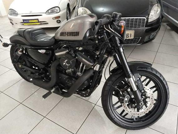 Harley-davidson Xl 1200cx