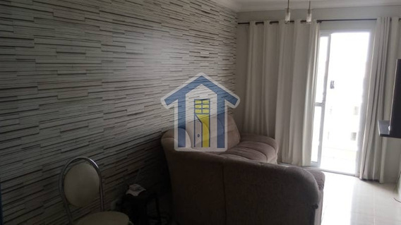Apartamento Em Condomínio Padrão Para Venda No Bairro Vila Falchi - 8933gi