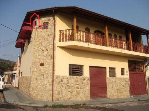 Casa A Venda No Bairro Vila Rami Em Jundiaí - Sp.  - 1046-1