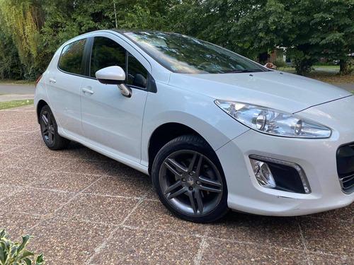 Peugeot 308 1.6 Sport Thp 163cv 2015