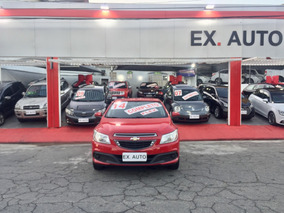 Chevrolet Onix - 1.0 Lt - Flex - Completo - 2014