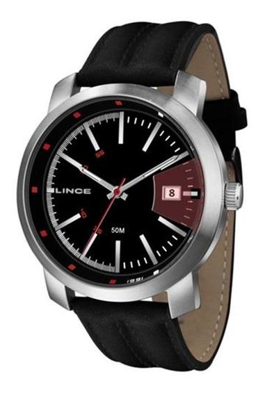 Relógio Lince - Novo - Frete Grátis! Mod. Mrc4401s