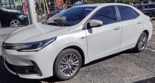 Imagen 1 de 9 de Toyota Corolla Xei Cvt 2018