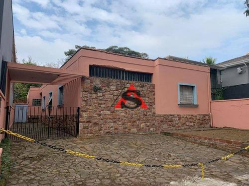 Terreno À Venda, 660 M² Por R$ 7.920.000,00 - Vila Nova Conceição - São Paulo/sp - Te0502