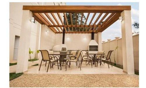 Imagem 1 de 25 de Apartamento Com 2 Dormitórios À Venda, 66 M² Por R$ 330.000,00 - Morumbi Sul - São Paulo/sp - Ap15141