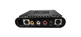 Gps Apontador Navigation Box Nb900 (usado) Box*