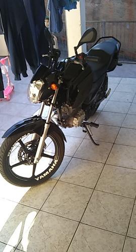 Yamaha Factor 129 Conblake