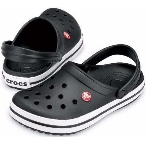 Crocs Crocband Kids- Varios Colores- Nena Y Varon