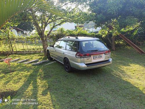Subaru Legacy Sw 1998 2.0 Gl 4x2 5p