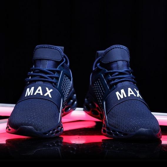 Tênis Max Respirável