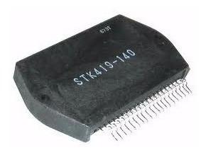 Stk419-140 Circuito Integrado Envio Imediato Envio Imediato