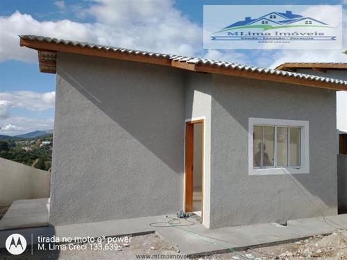 Casas Para Financiamento À Venda  Em Mairiporã/sp - Compre O Seu Casas Para Financiamento Aqui! - 1476597