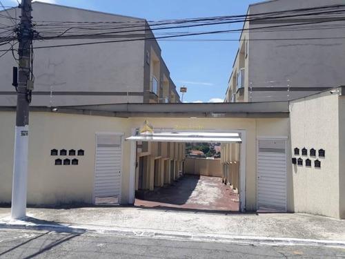 Condominio Fechado Em Condomínio Para Locação No Bairro Vila Buenos Aires, 3 Dorm, 1 Suíte, 3 Vagas, 142 M - 3976
