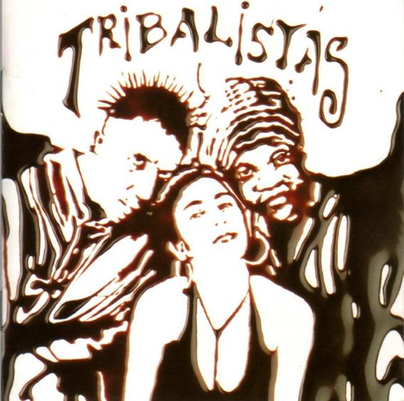 Tribalistas - Tribalistas / Cd Excelente Estado