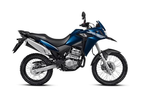 Moto Honda Xre300 Abs 20/20 Concessionária Honda C/ Garant