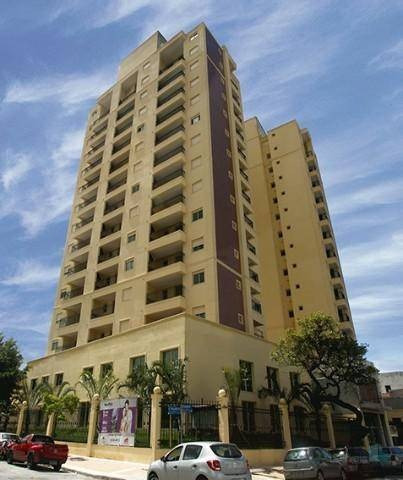 Apartamento Com 1 Dormitório À Venda, 49 M² Por R$ 490.000 - Santana - São Paulo/sp - Ap15014