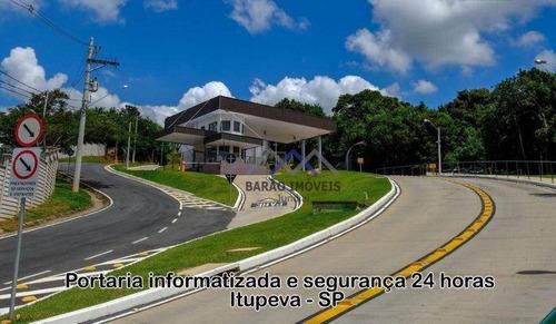 Imagem 1 de 30 de Casa À Venda, 220 M² Por R$ 1.060.000,00 - Parque Dos Cafezais Vi - Itupeva/sp - Ca0714