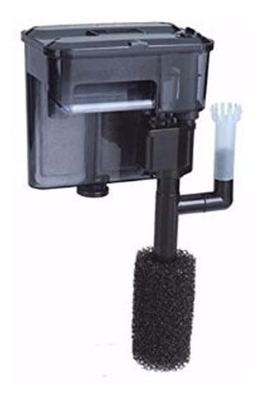 Filtro Externo Boyu Wf-2045 - 500 L/h 6.5w 110v Ou 220v
