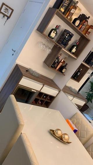 Apartamento Com 3 Dormitórios À Venda, 88 M² - Vila Moreira - Guarulhos/sp - Cód. Ap7043 - Ap7043