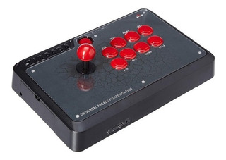 Arcade Fight Stick Para Ps4 / Ps3 / Xbox One / Xbox 360 / Pc