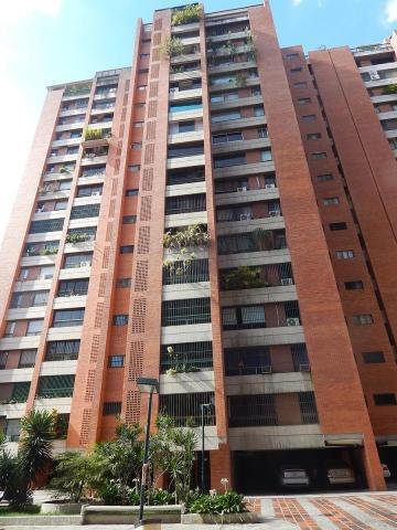 Apartamento En Venta Prado Humboldt Rah: 17-2565