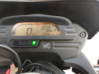Motocicleta Xre 300