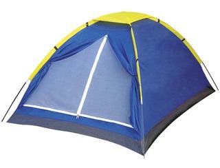 Barraca Iglu 4 Pessoas Camping Praia - Mor