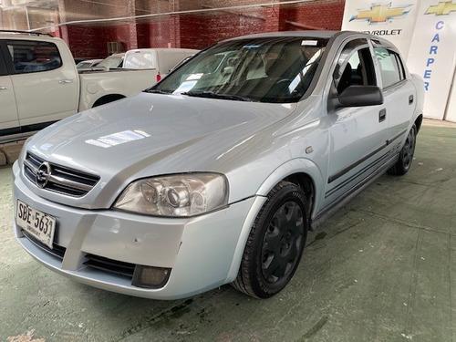 Chevrolet Astra Gls *** Muy Bien *** 48 Cuotas 100% C/29361