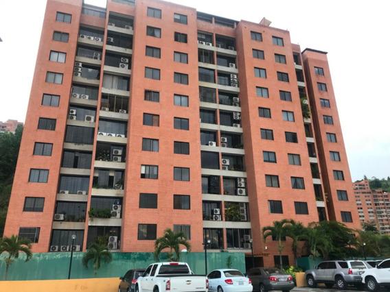 20-10992 Abm Apartamento En Venta En Colinas De La Tahona
