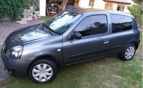 Renault Clio 2 Authentique Pack I 75cv 1.2 2012