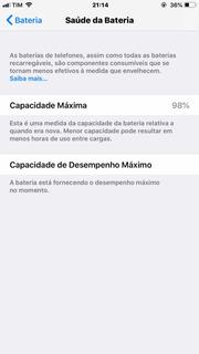 Celular iPhone 6plus
