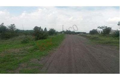 Terreno Rustico En Venta, Tepotzotlan, Estado De México, Clave: 2288gs